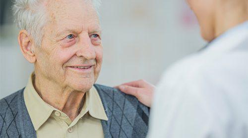 Patient Pflegedienst München