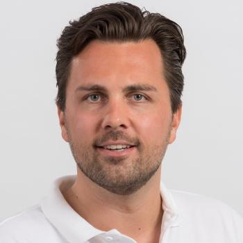 Steffen Henoch - Geschäftsführer Pflegedienst München