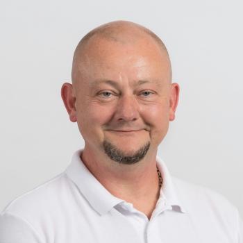 Arthur - Technischer Mitarbeiter bei Christel Henoch Pflegedienst