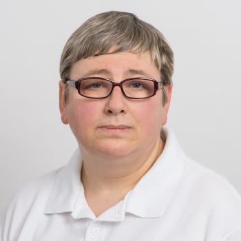 Carmen - Altenpflegerin bei Christel Henoch Pflegedienst