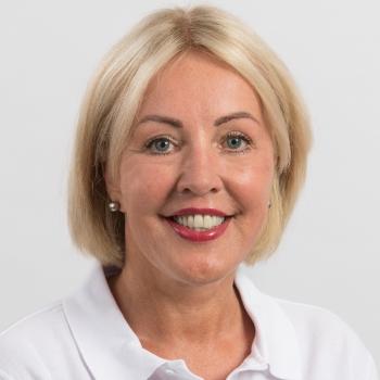 Christel Henoch - Geschäftsführerin Pflegedienst