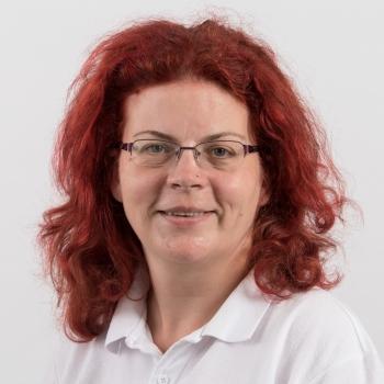 Kerstin - Altenpflegerin bei Christel Henoch ambulante Pflege
