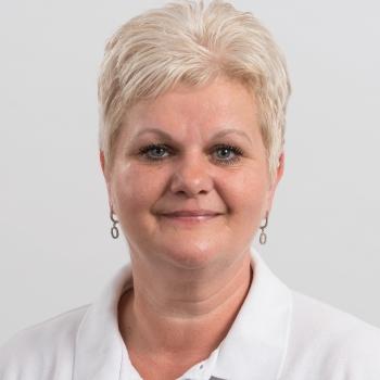 Christine - Hauswirtschaftskraft bei Christel Henoch